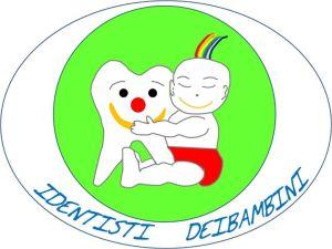 logo dentista dei bambini